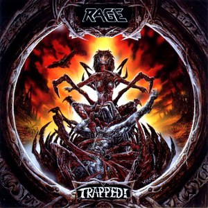Rage альбом Trapped!