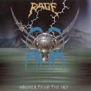 Rage альбом Higher Than the Sky