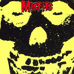 Misfits альбом Collection I
