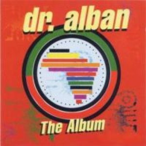Dr. Alban альбом Hello Africa