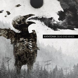 Katatonia альбом Dead End Kings - Deluxe Edition