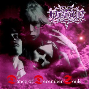 Katatonia альбом Dance Of December Souls