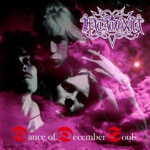 Katatonia альбом Dance Of December Souls