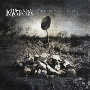 Katatonia альбом The Black Sessions