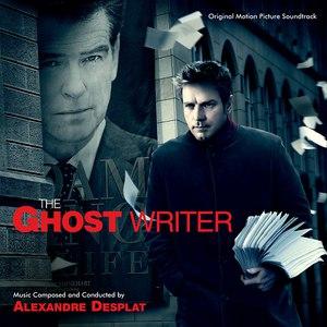 Alexandre Desplat альбом The Ghost Writer