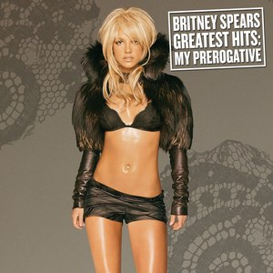 Britney Spears альбом Greatest Hits