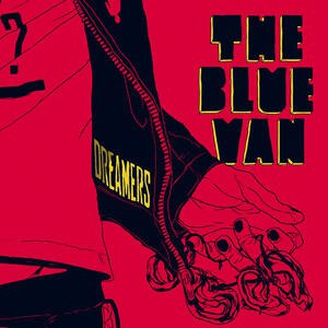 The Blue Van альбом Dreamers