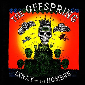 The Offspring альбом Ixnay on the Hombre