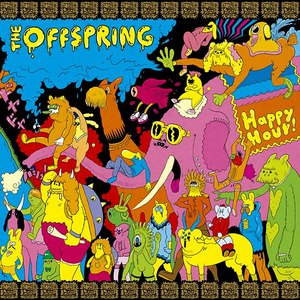 The Offspring альбом Happy Hour!