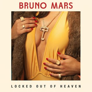Bruno Mars альбом Locked Out Of Heaven (Remixes)