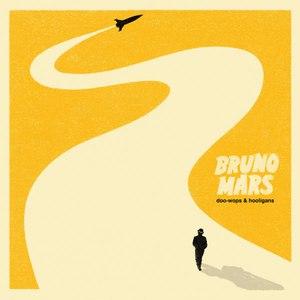 Bruno Mars альбом Doo-Wops & Hooligans (Deluxe Version)