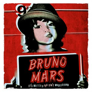 Bruno Mars альбом It's Better If You Don't Understand