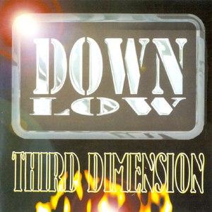 Down Low альбом Third Dimension