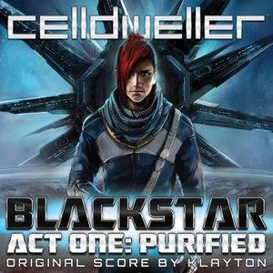Celldweller альбом Blackstar Act One: Purified (Original Score)