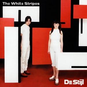 The White Stripes альбом De Stijl