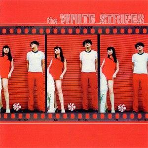 The White Stripes альбом The White Stripes