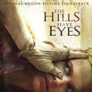 Tomandandy альбом The Hills Have Eyes