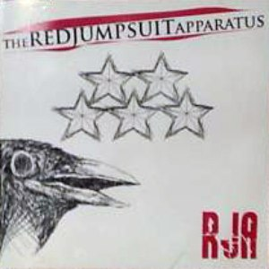 The Red Jumpsuit Apparatus альбом The Red Jumpsuit Apparatus