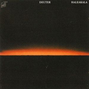 Deuter альбом Haleakala