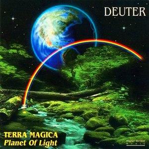 Deuter альбом Terra Magica: Planet of Light