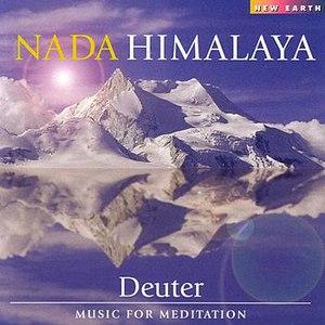 Deuter альбом Nada Himalaya