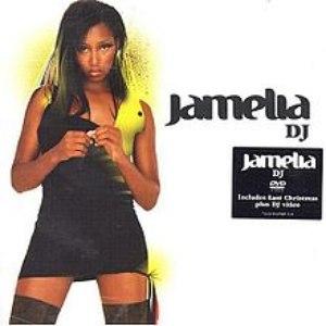 Jamelia альбом DJ