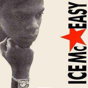 ICE MC альбом Easy
