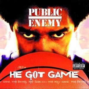 Public Enemy альбом He Got Game (Ost)