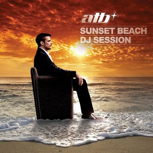 ATB альбом ATB Sunset Beach DJ Session