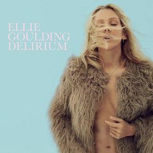 Ellie Goulding альбом Delirium