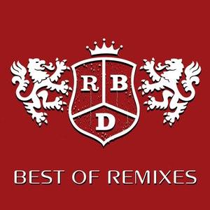 RBD альбом Best of Remixes