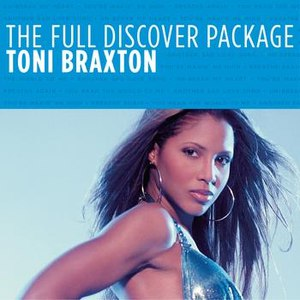 Toni Braxton альбом The Fulll Discover Package