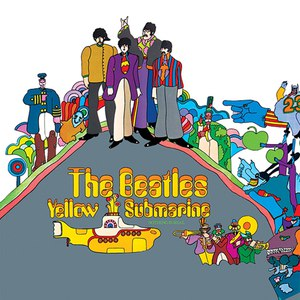 The Beatles альбом Yellow Submarine