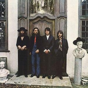 The Beatles альбом Hey Jude