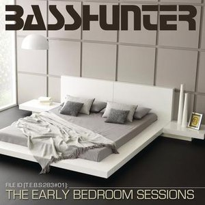 Basshunter альбом The Early Bedroom Sessions