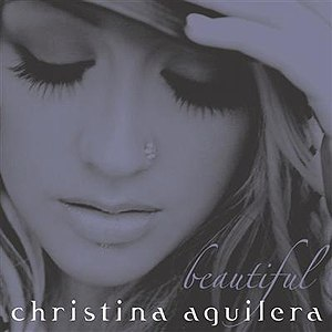 Christina Aguilera альбом Dance Vault Remixes - Beautiful