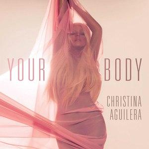 Christina Aguilera альбом Your Body
