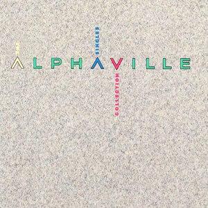Alphaville альбом The Singles Collection