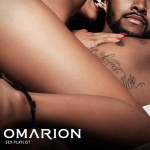 Omarion альбом Sex Playlist