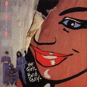 Bad boys blue альбом Hot Girls, Bad Boys