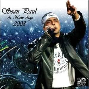 Sean Paul альбом A New Age