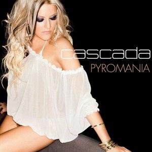 Cascada альбом Pyromania
