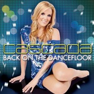 Cascada альбом Back on the Dancefloor