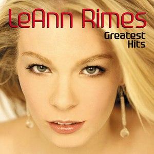 LeAnn Rimes альбом LeAnn Rimes: Greatest Hits