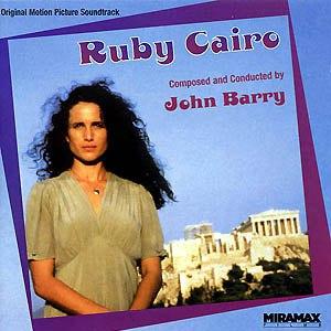 John Barry альбом Ruby Cairo
