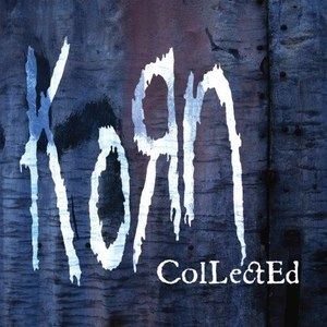 Korn альбом Collected