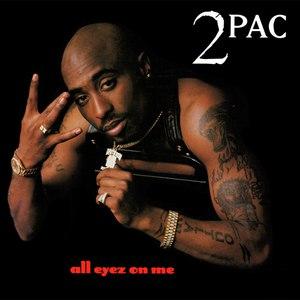 2Pac альбом All Eyez on Me