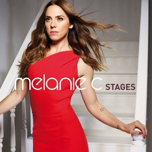 Melanie C альбом Stages