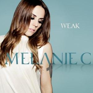 Melanie C альбом Weak
