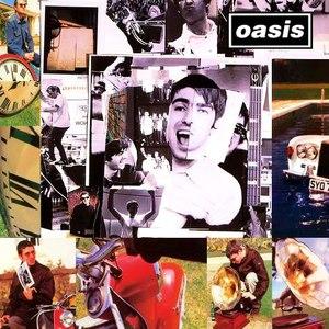 Oasis альбом B-Sides